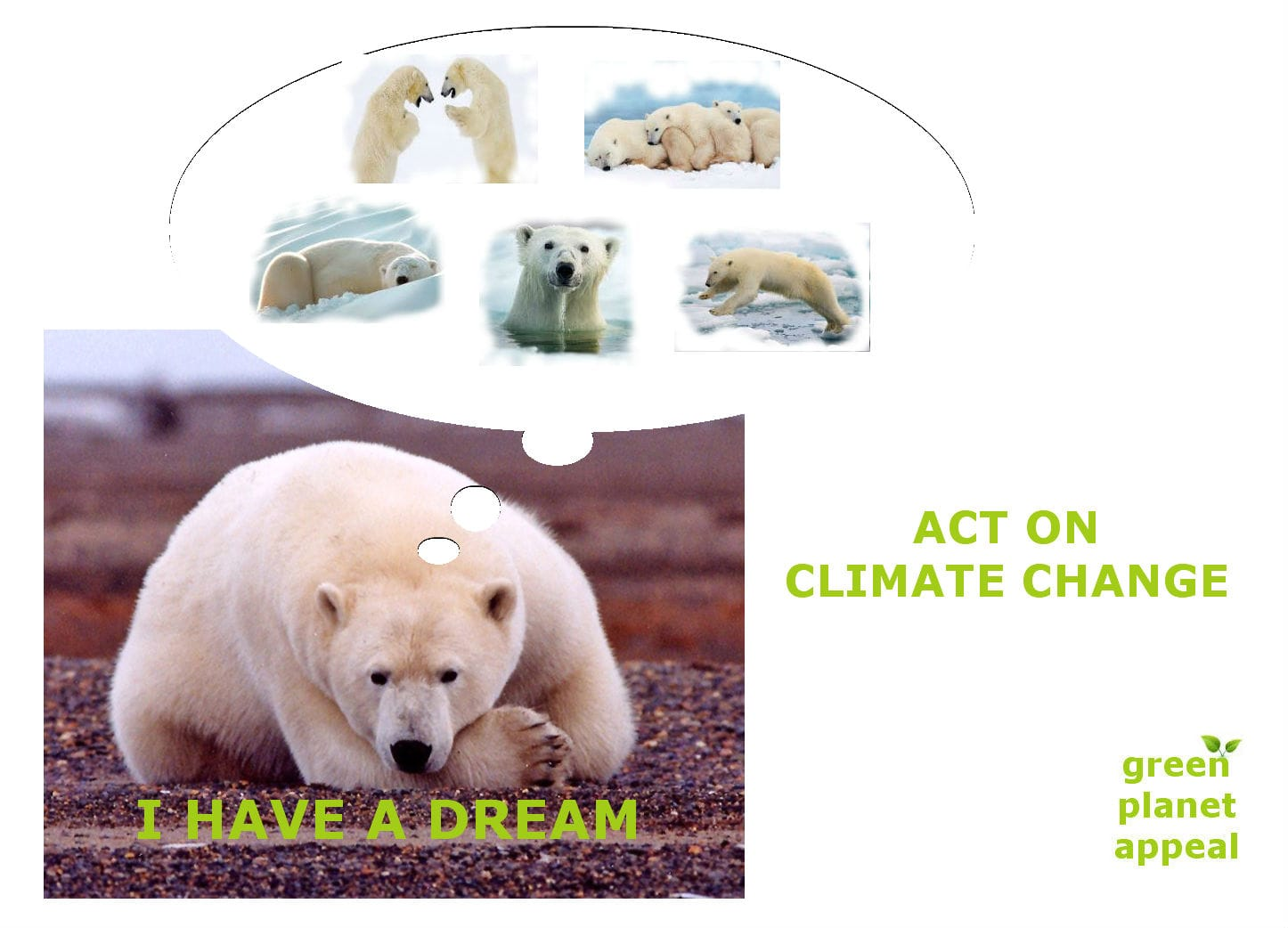 Climate Change I Have A Dream min